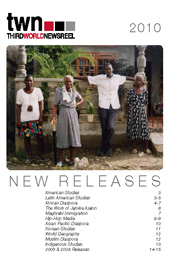 2010 New Releases