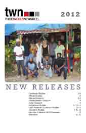 TWN 2012 New Releases