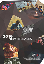 TWN 2016 New Releases