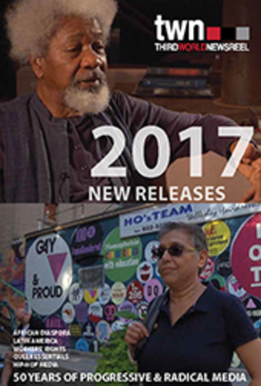 TWN 2017 New Releases